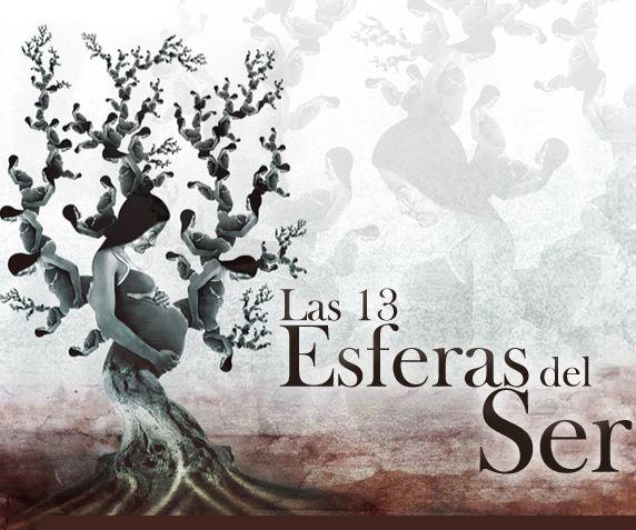 Las 13 Esferas del Ser