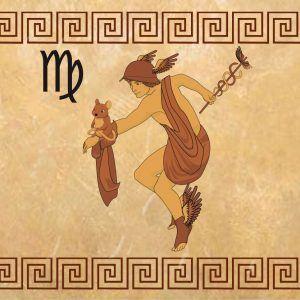 Virgo - Hermes