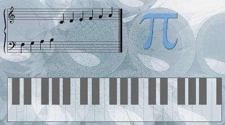 Pi music 2