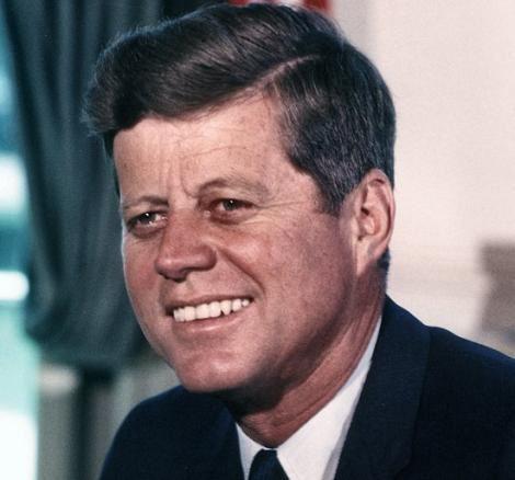John_Kennedy