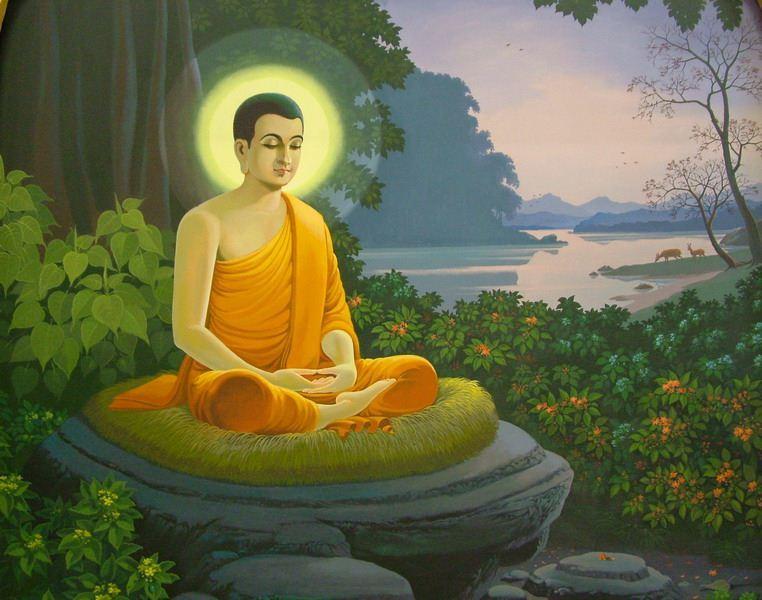 Buda-Iluminado