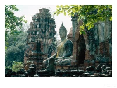 La Vida de Buda BBC
