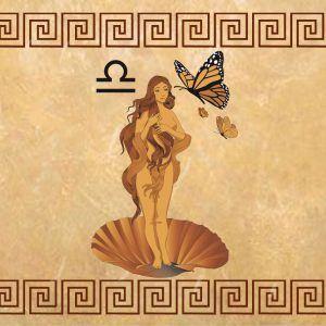 Libra - Afrodita