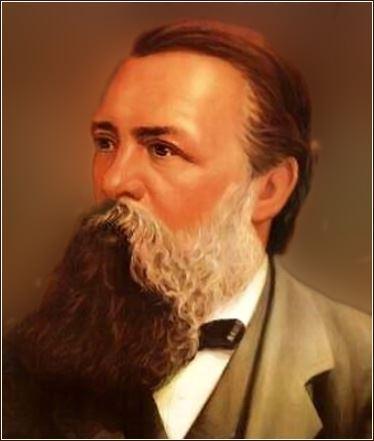 Friedrich-Engels