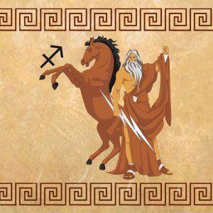 Zeus - Sagitario