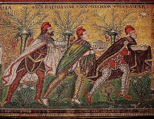 Mosaico-de-San-Apolinar.-Siglo-VI