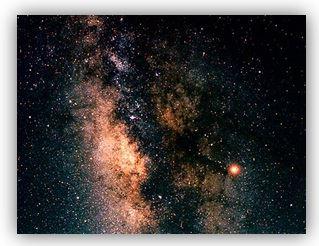 Marte - Observatorio