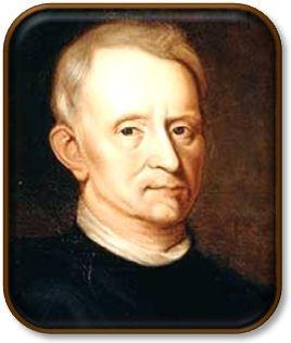 Robert Hooke - Semilla