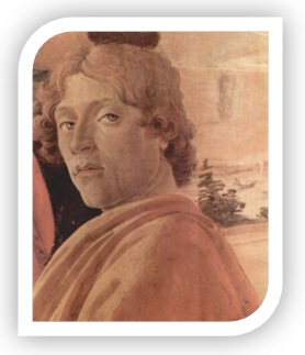 Sandro Botticelli - Semilla