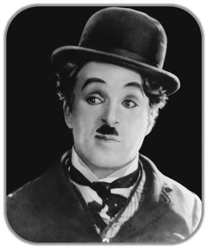 Charles Chaplin - semilla