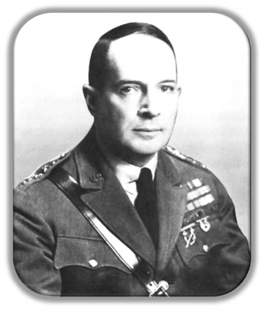 Douglas MacArthur- semellla