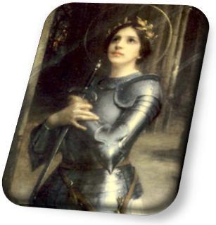 Juana de Arco - Semilla 2