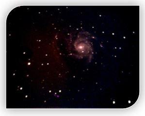 Osa Mayor - Observatorio