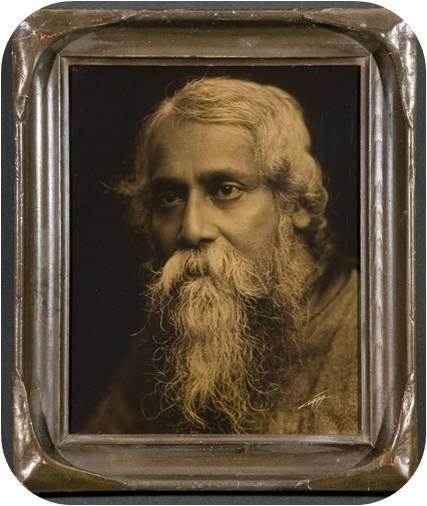 Rabindranath Tagore - Semilla