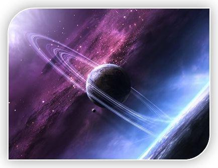 Saturno - Observatorio