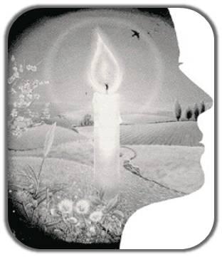 Enciende tu luz- afirmacion