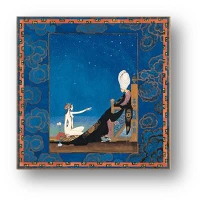 Las mil y una noche - Observatorio