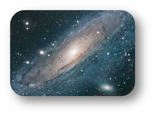 Andromeda - observatorio