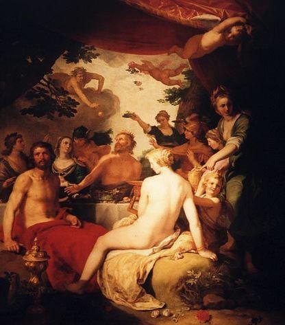 Banquete Olimpico
