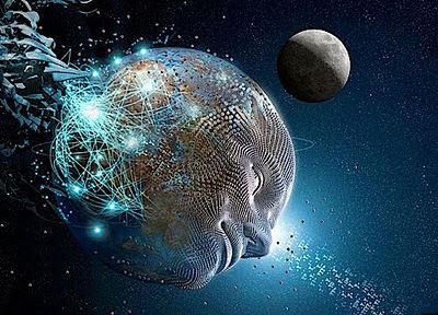 Resultado de imagen de La Ment en el Universo