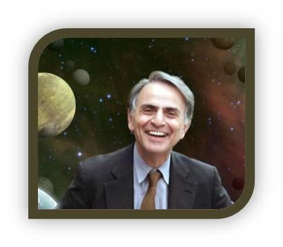 Carlos Sagan