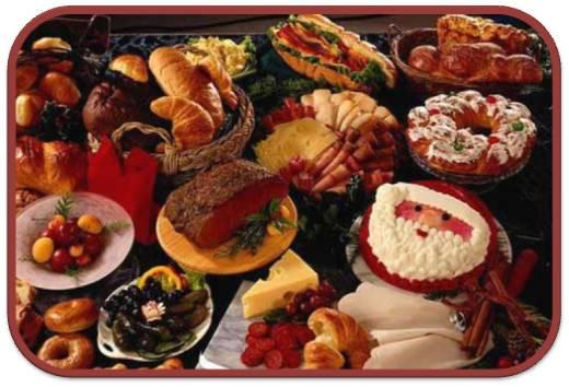 Donde quiera que te encuentres feliz navidad moonmentum for Cocinando para los amigos