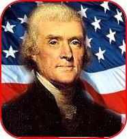 Thomas Jefferson, precursor de la independencia de Estados Unidos