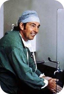 cirujano sudafricano