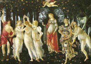 Sandro Botticelli 3