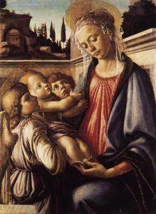 Sandro Botticelli1