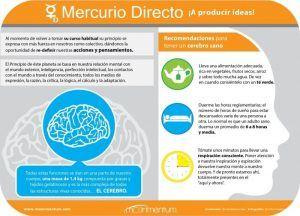 mercurio directo